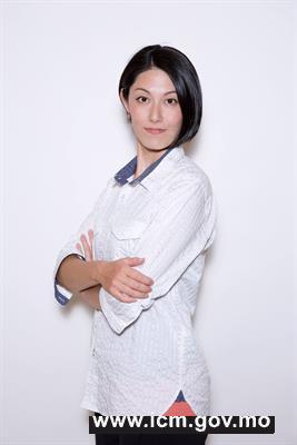 4_ 三石美咲 Misaki Mitsuishi 4_ 三石美咲 Misaki Mitsuishi