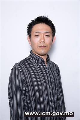 6_ 松浪淳平 Junpei Matsunami 6_ 松浪淳平 Junpei Matsunami