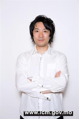 7_ 花見拓哉 Takuya Haname 7_ 花見拓哉 Takuya Haname