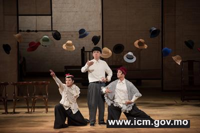 20190327091756_05 - theatre 二馬-03 ©   照片由北演戲劇提供