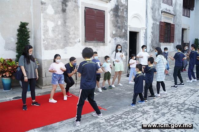 20210623172527_fun享文遗——咏春拳技艺亲子工作坊