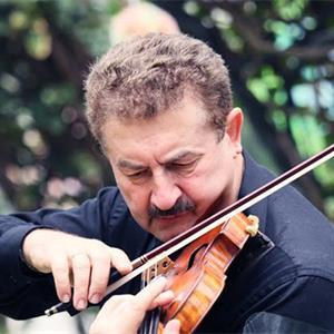 演院音校《Vadim Mazo小提琴演奏会暨大师班》周日举行