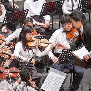 音乐学校四月上演《青春的旋律二○一八》系列音乐会