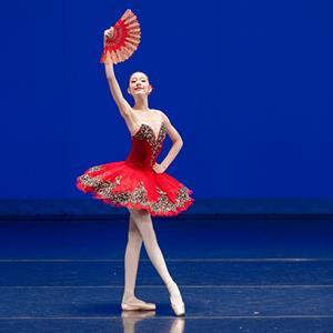 演院學生舞蹈比賽奪冠為澳爭光